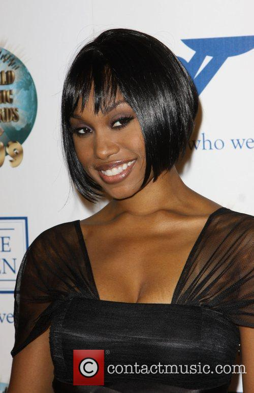 Angell Conwell 2009 World Magic awards held at...