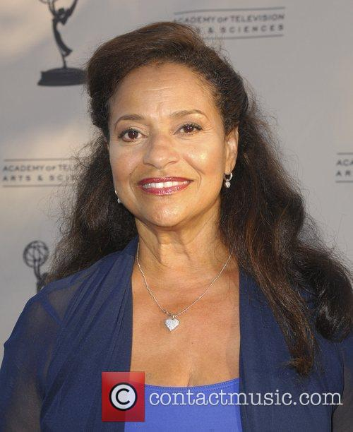 Debbie Allen The 2nd Annual Celebration of Magic...