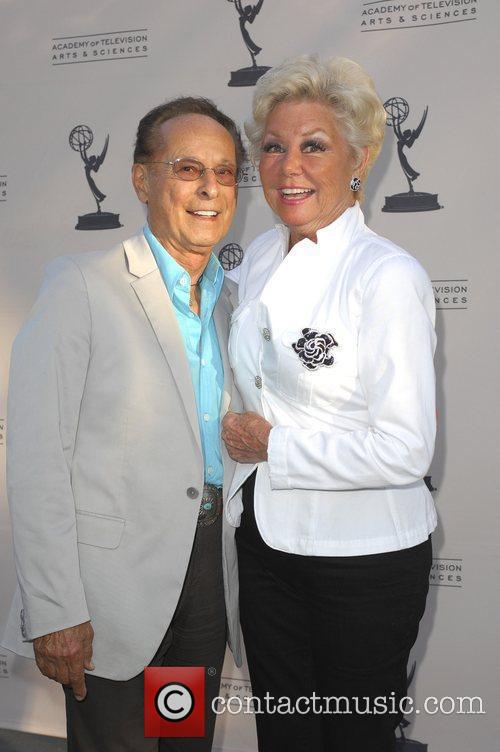 Mitzi Gaynor and Tony Charmoli The 2nd Annual...