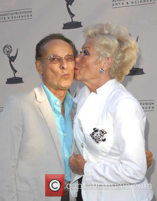 Tony Charmoli, Mitzi Gaynor The 2nd Annual Celebration...