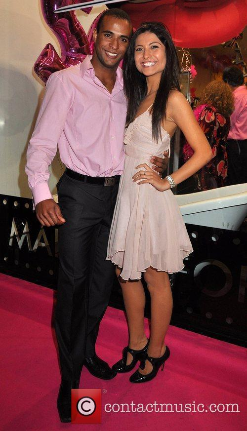 Kamal Ibrahim (Mr Ireland), Tania Zorrilla Annie Gribbin...