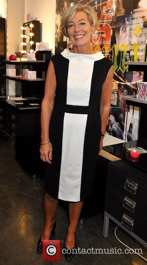 Olivia Mitchell Annie Gribbin celebrates her 50th birthday...