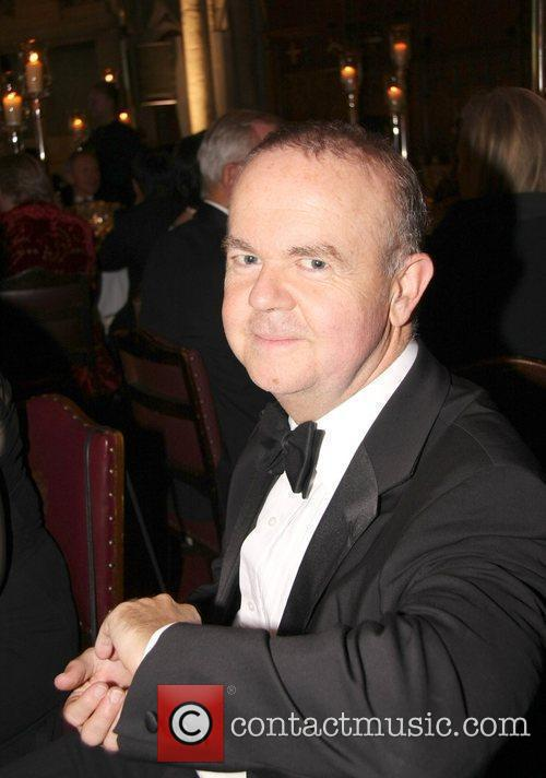 Ian Hislop Man Booker Prize 2009 held at...