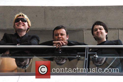 Manic Street Preachers and James Dean 2