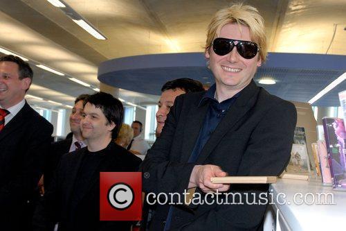 Nicky Wire 3