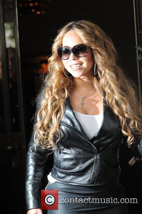 Mariah Carey 3