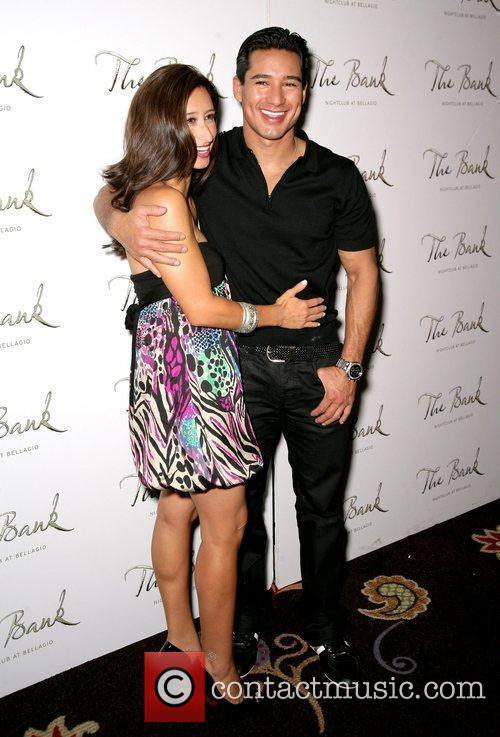 Mario Lopez and Marissa Lopez-wong 8