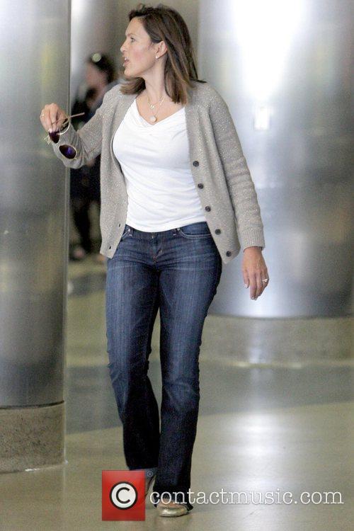 Mariska Hargitay 'Law & Order: Special Victims Unit'...