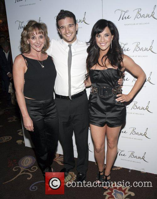 Shirley Ballas 1