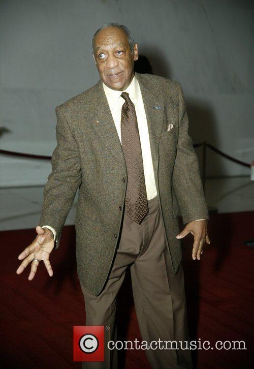 Bill Cosby 12th annual Mark Twain prize for...
