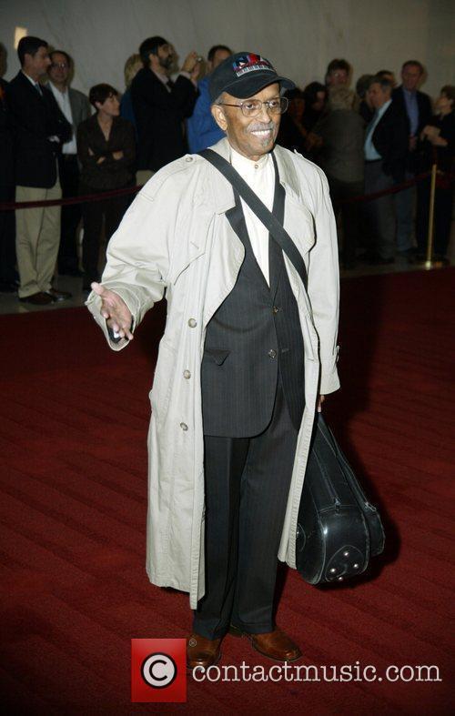James DePreist 12th annual Mark Twain prize for...