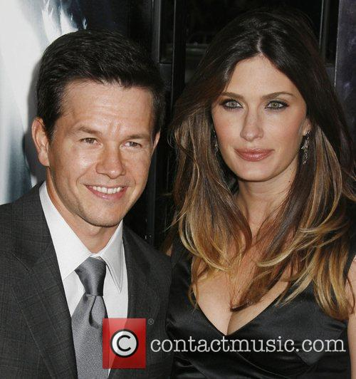 *file photo* * WAHLBERG TO WED ON SATURDAY...