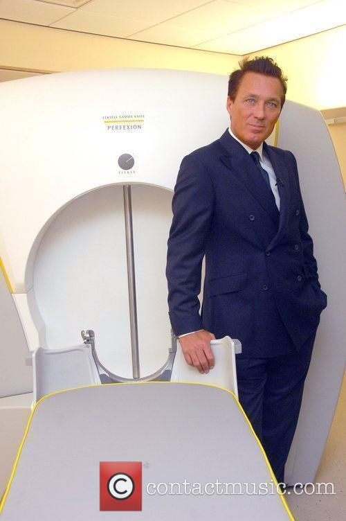 The London Gamma Knife Centre is officially opened...