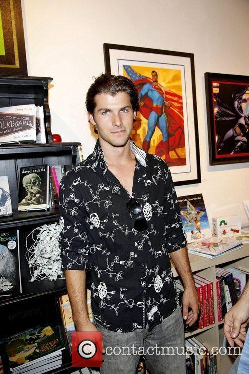 Tim McReynolds Marvel artworks and the legends behind...