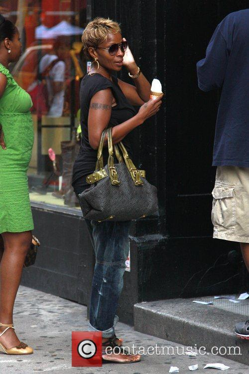 Mary J Blige 7