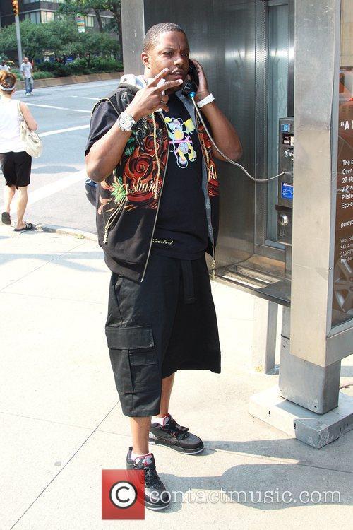 American Rapper 4