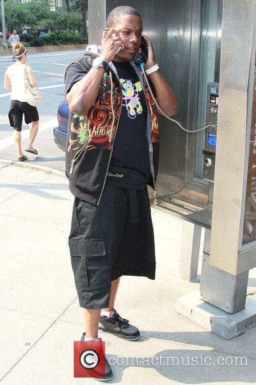 American Rapper 3
