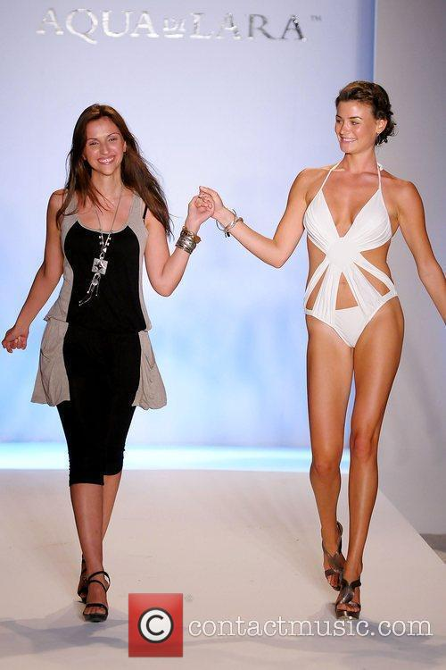 Mercedes-Benz Fashion Week Swim - Aqua Di Lara...