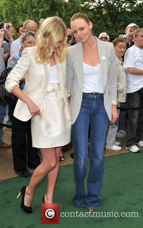Kate Bosworth and Stella Mccartney 6