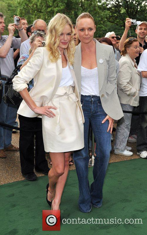 Stella Mccartney and Kate Bosworth 1