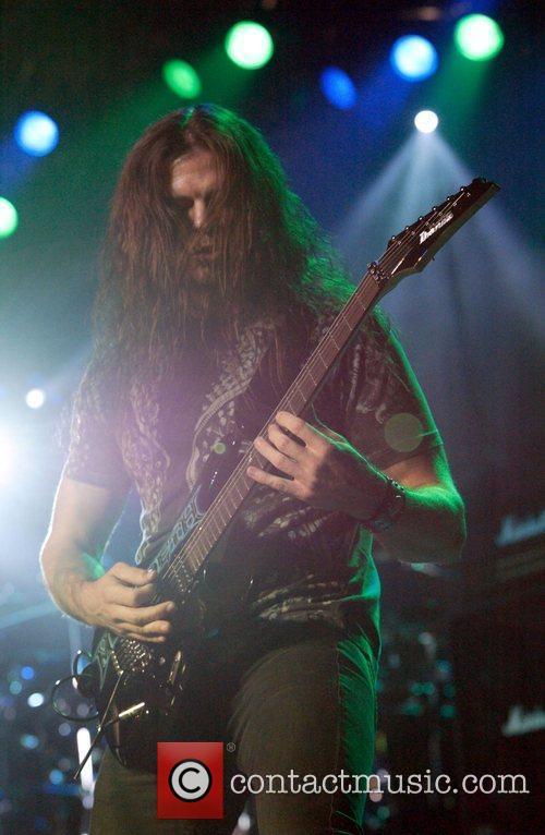 Megadeth 4