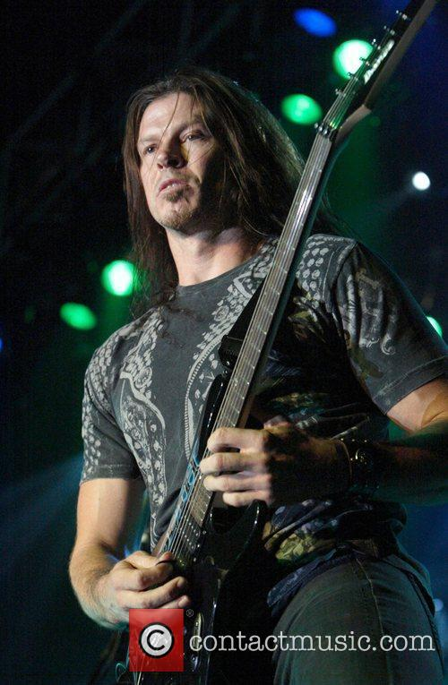 Megadeth 8