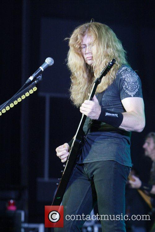 dave mustaine 2606608