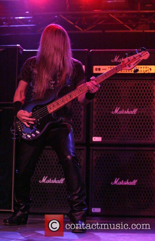 Megadeth 10