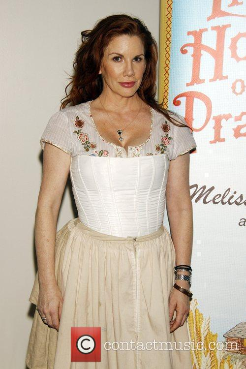 Melissa Gilbert and Little House On The Prairie 5