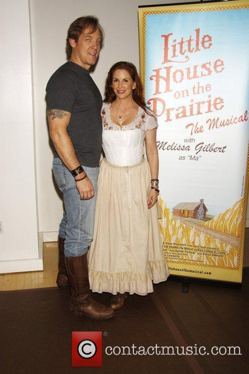Melissa Gilbert and Little House On The Prairie 10