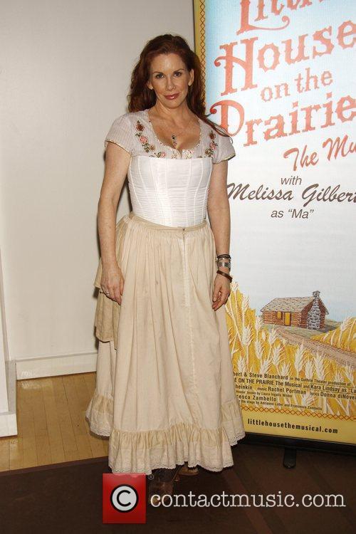 Melissa Gilbert and Little House On The Prairie 10