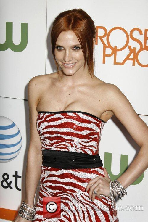 Ashlee Simpson and Melrose Place 10