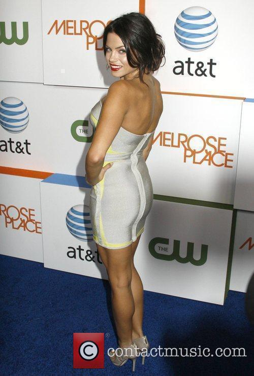 The CW and AT&T's 'Melrose Place' Launch Party...