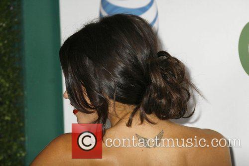 Jenna Dewan and Melrose Place 4