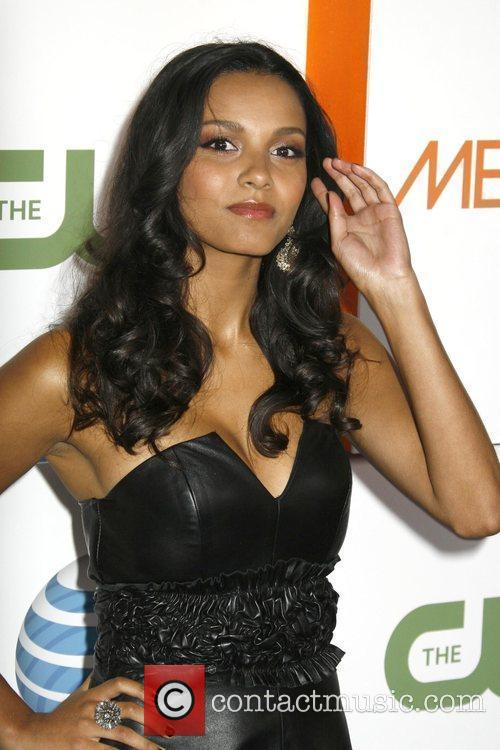 Jessica Lucas and Melrose Place 1