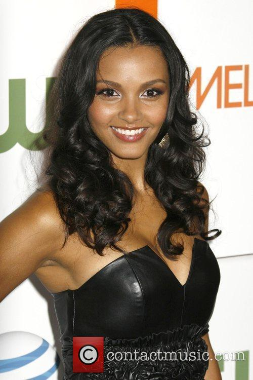Jessica Lucas and Melrose Place 2
