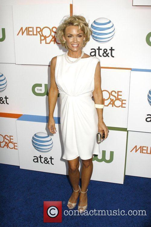 Kelly Carlson and Melrose Place 3