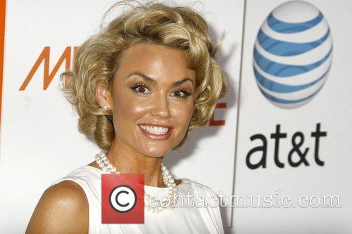 Kelly Carlson and Melrose Place