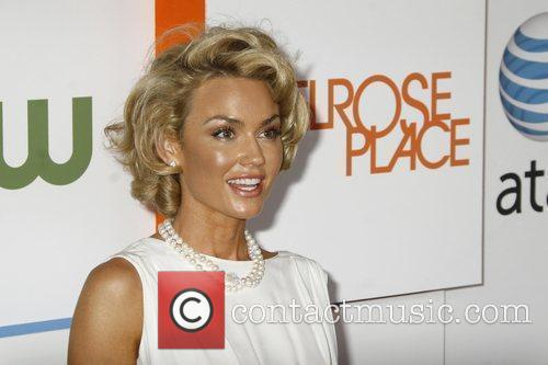Kelly Carlson and Melrose Place 4
