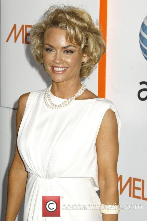 Kelly Carlson and Melrose Place 5