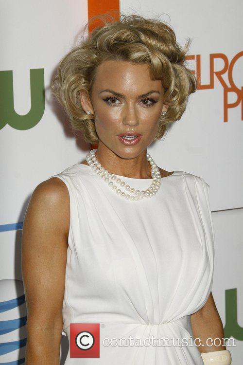 Kelly Carlson and Melrose Place 2
