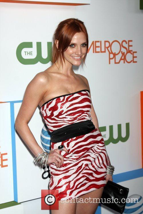 Ashlee Simpson and Melrose Place 11