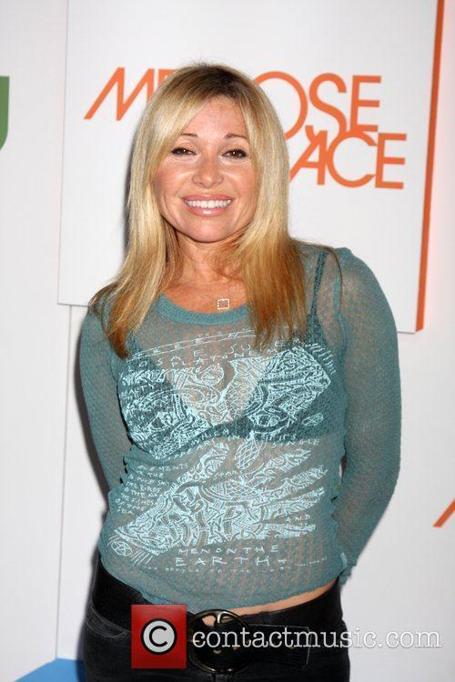 E. G. Daily and Melrose Place 4