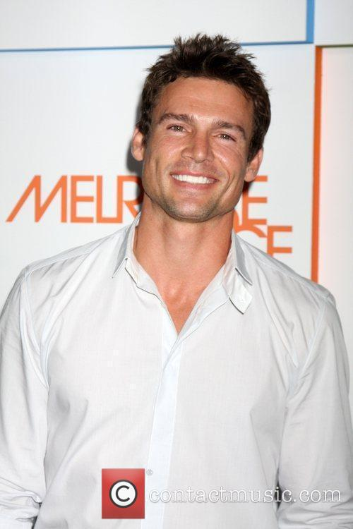 Ethan Erickson and Melrose Place 6