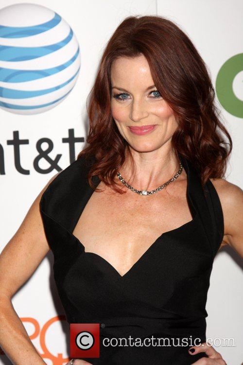 Laura Leighton and Melrose Place 2