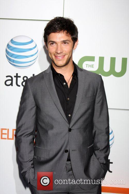 Michael Rady and Melrose Place 3