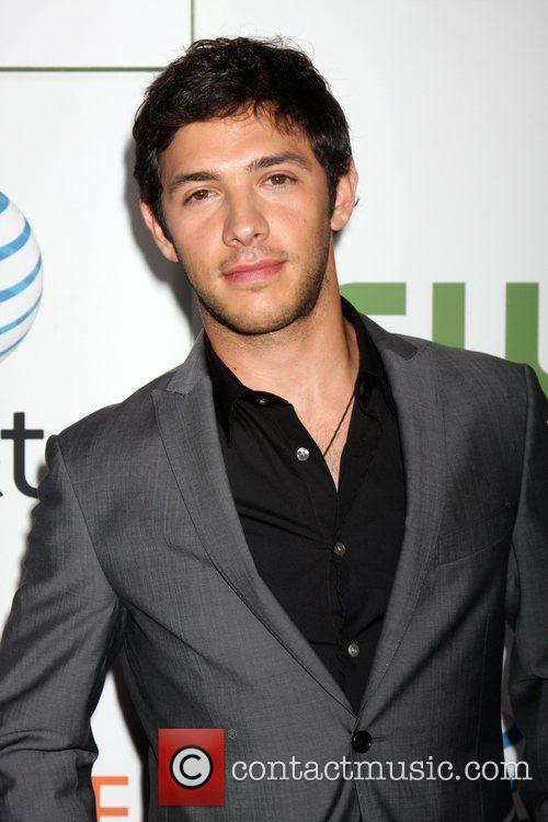 Michael Rady and Melrose Place 1