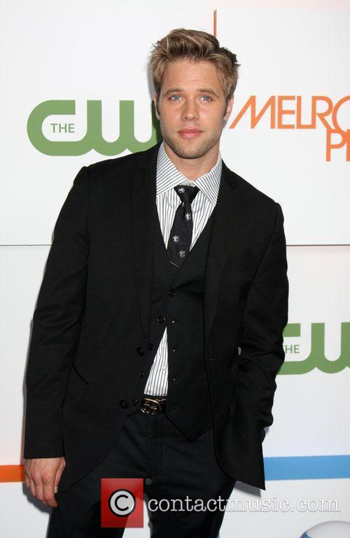 Shaun Sipos and Melrose Place 7