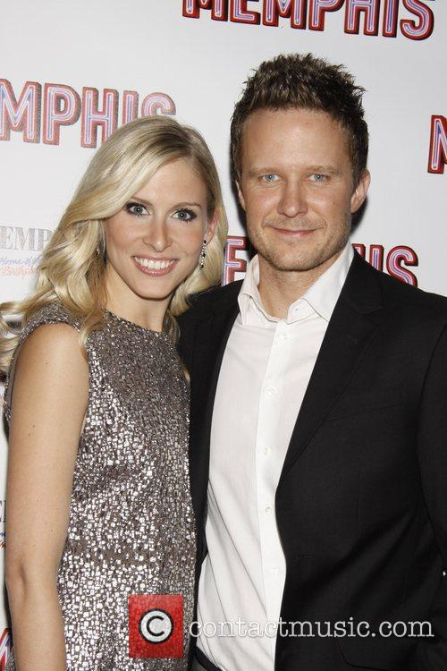 Will Chase and guest Opening Night of the...