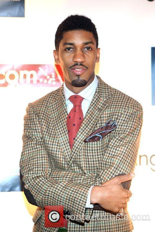 Fonzworth Bentley 4